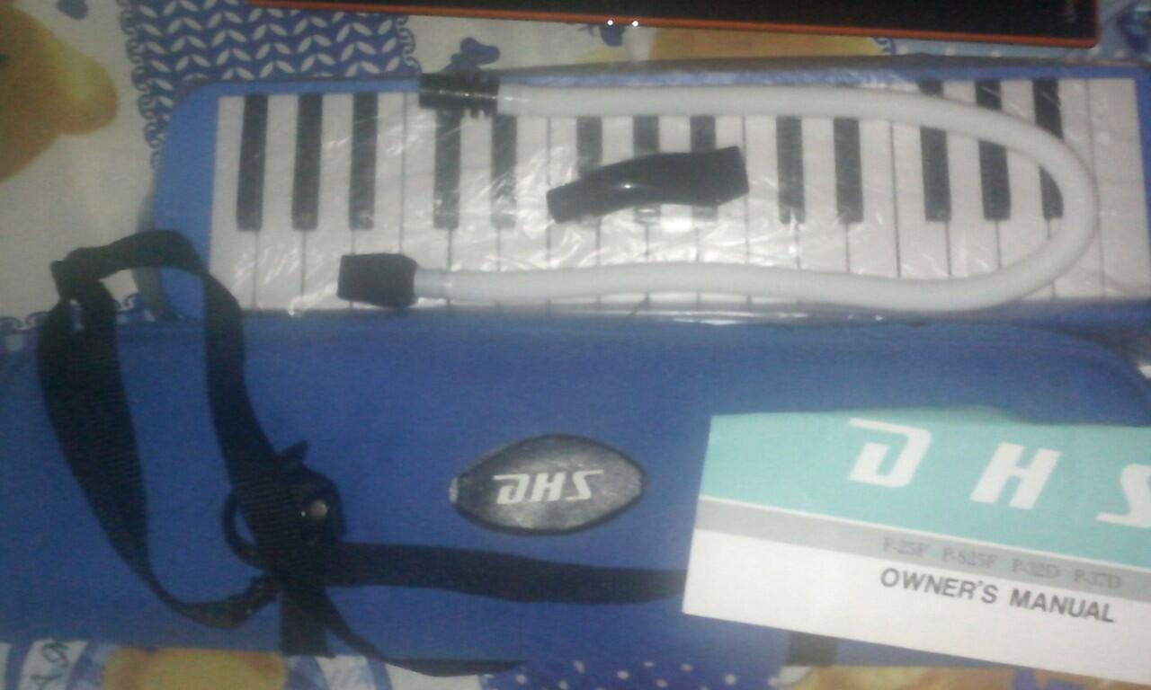 pianika dhs