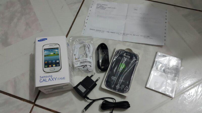Jual Samsung Fame