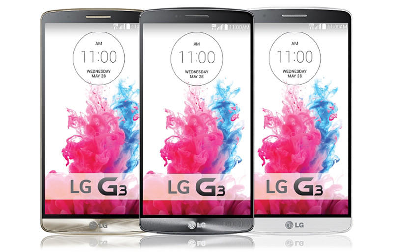 LG G3 - Simple is the New Smart - Part 1 - Page 62 | KASKUS