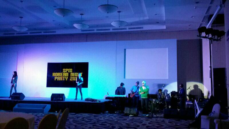 Fairlight Entertainment