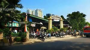 Pasar yang wajib di kunjungi saat ente wisata ke Jakarta