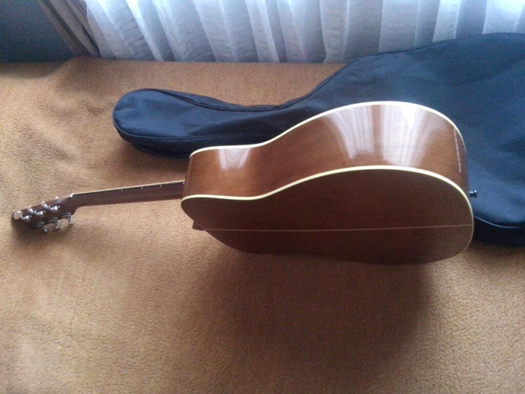 Jual Gitar Yamaha Akustik F360 Super Mulus ( COD Bandung )