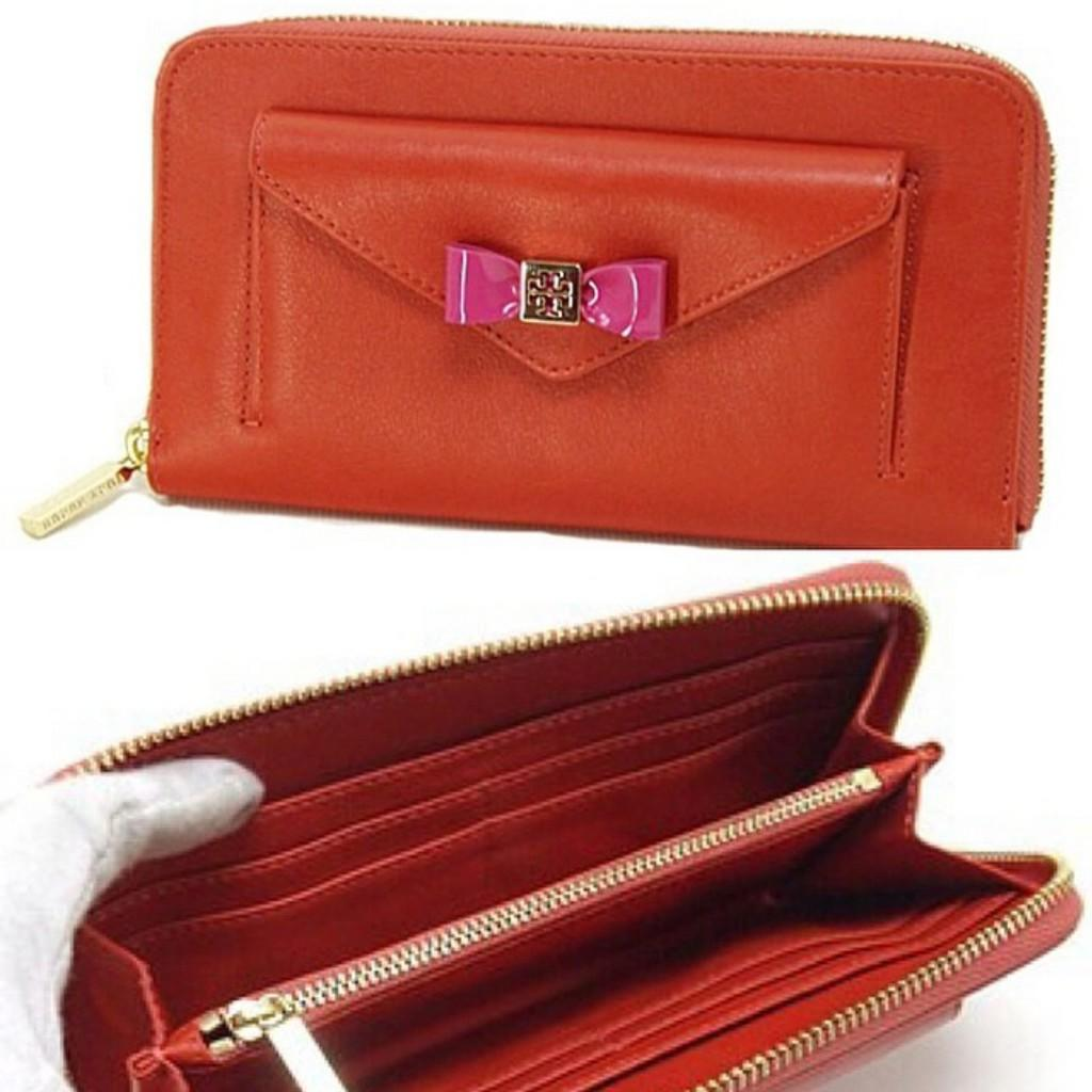 Terjual Jual Dompet Branded Tory Burch And Alexander