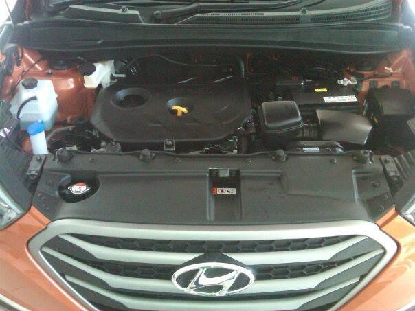 Hyundai NextGen Tucson GLS 2014 Terbaru Dapatkan Harga Dari Diskon Paling Berani