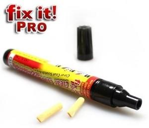 Fix it pro ace hardware as seen on tv baret mobil