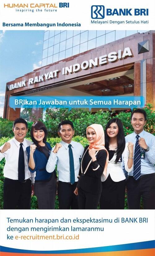 [reboot] All About Program Pengembangan Staff Bank BRI (PPS BRI)