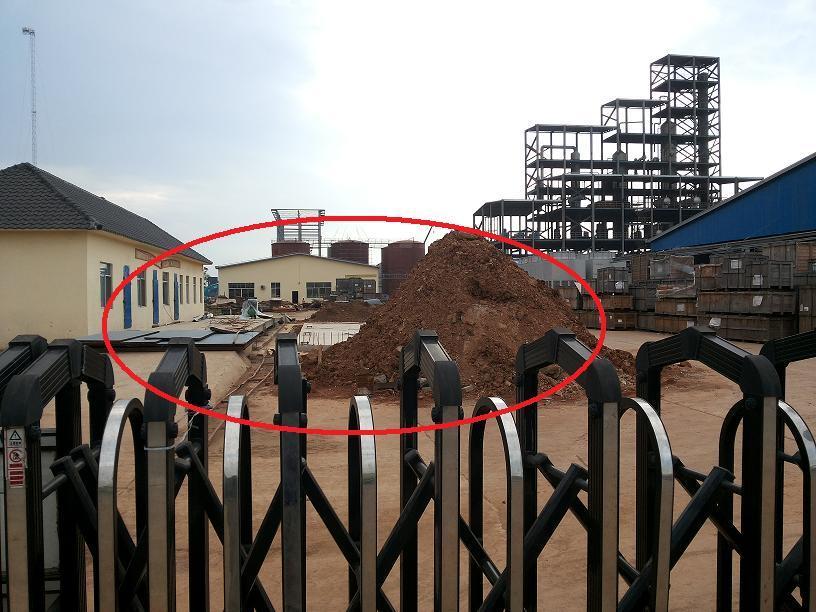 bangunan proyek di Jakarta Utara tanpa IMB, kemanakah harus mengadu?