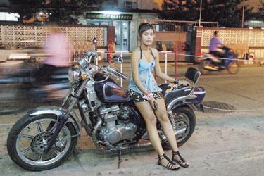 Jakarta Street Racer: Taruhan Tiduri Pacar Hingga Gang Bang