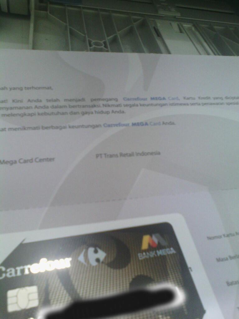 Wweew...Yuk Bikin Kartu Kredit Bank BNI, Jakarta n Seluruh Indonesia (gratis)