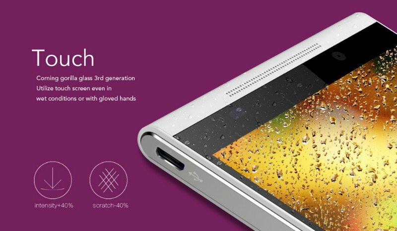 NEW KINGZONE K1 TURBO OCTACORE 1.7G 2GB ROM16GB CAMERA SONY 14MP - 8MP DUAL SIM