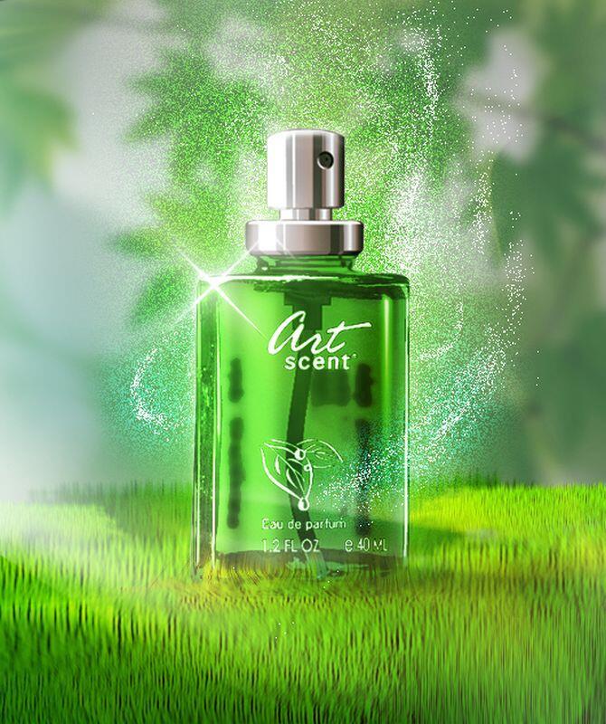 Art Scent Eau De Parfume