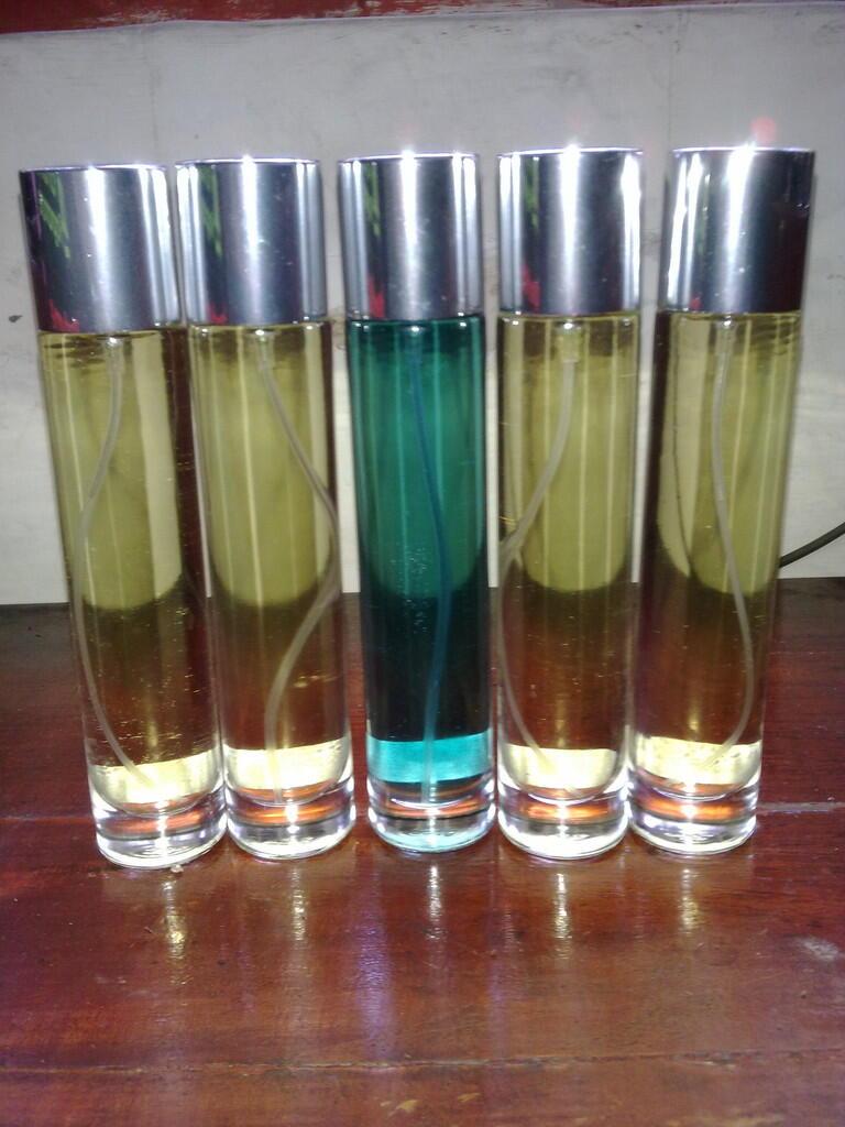 refill parfume super