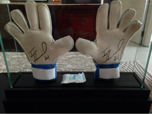 Goalkeeper Glove