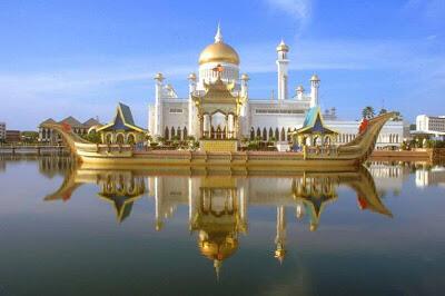 Orang Bilang ASEAN Surganya Pariwisata