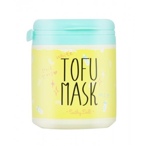 Cathy Doll White Tofu Mask/ Tofu Body Pudding/ Tofu Body Bath Cleanser
