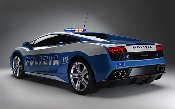 65 Gambar Mobil Polisi Keren Gratis Terbaik