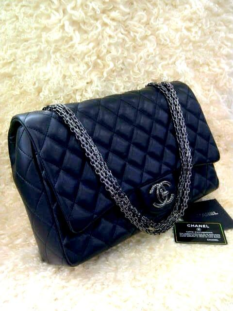 Terjual Tas Chanel Yuni Shara Terbaru !!!  b22947b1d5