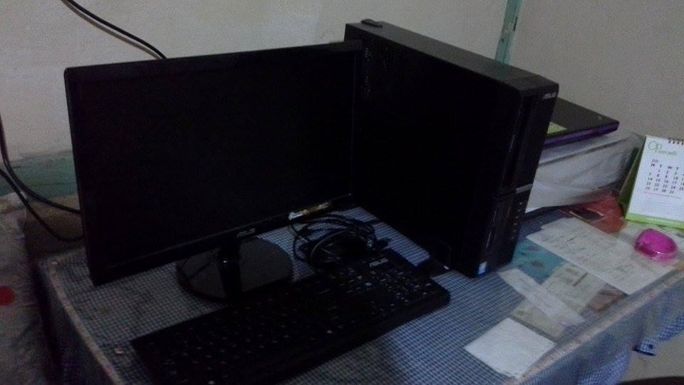 Jual PC Asus Built Up