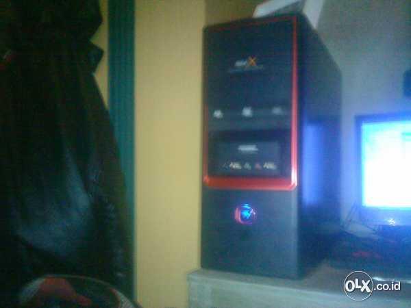 cpu amd athlon 64 x2 6000+