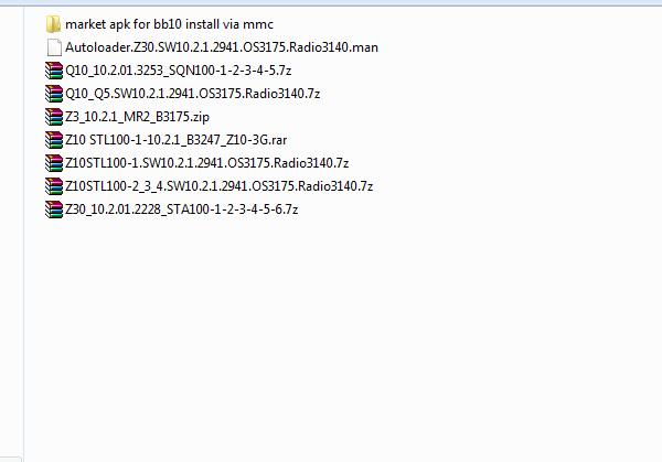 Jual Paket DVD Firmware Blackberry Lengkap dgn installernya siap buat service
