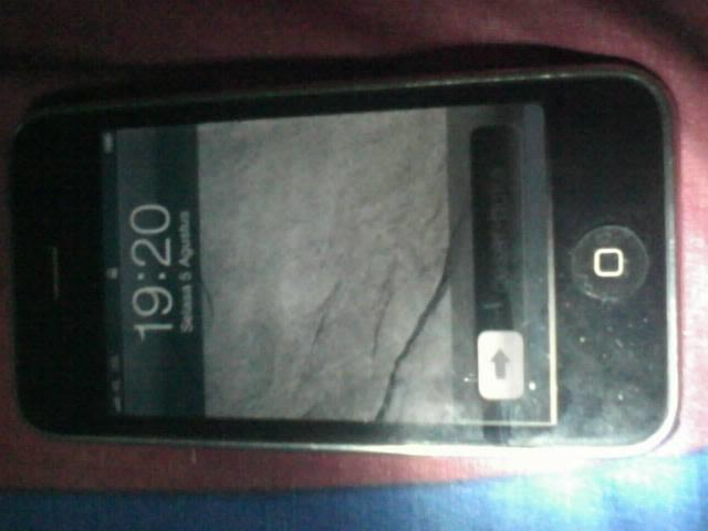 iPhone 3G 8GB ORI MURMER