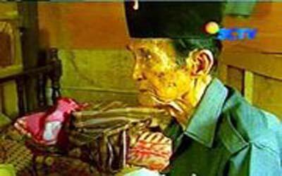 [Lagi Lagi Masih] Tragisnya Kehidupan Veteran Indonesia Yang Menginspirasi