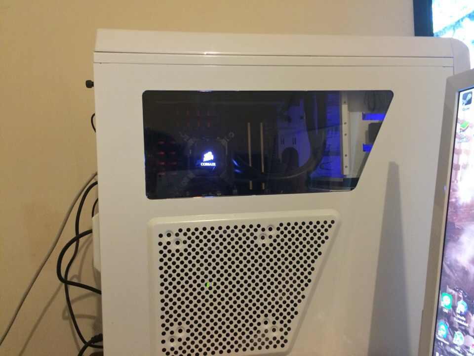 JUAL PC GAMING TOP
