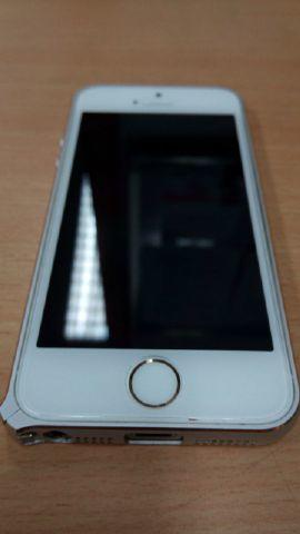 Jual Iphone 5S 16GB Garansi pemakaian baru 1bln