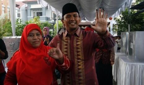  Gubernur SAPI Didemo Lagi  Korupsi Pemprov Sumut, Cipayung hilang ASBAK datang