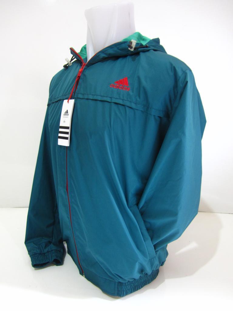 Jaket Waterproof Nike & Adidas GRADE ORI.. gk maen yg bahan tanah abang gan :D