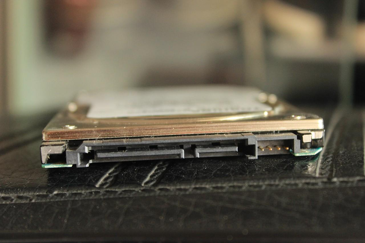 Hardisk Internal Laptop Toshiba 500GB