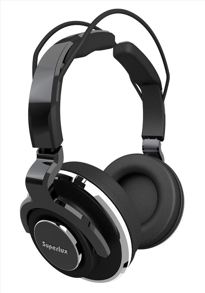 [Reinzer]Superlux Headphone/Earphone/Acc HD668B 669 651 681 681B 660 440 330 661 381F