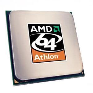 KOMPUTER/ CPU AMD ATHLON 64 KONDISI NORMAL, GARANSI (BANDUNG)