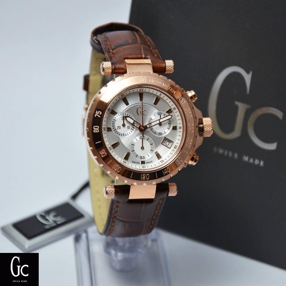 Jam Tangan Guess Collection (GC) Original Banyak Model dan Diskon 20% All  Items 541233cdf1