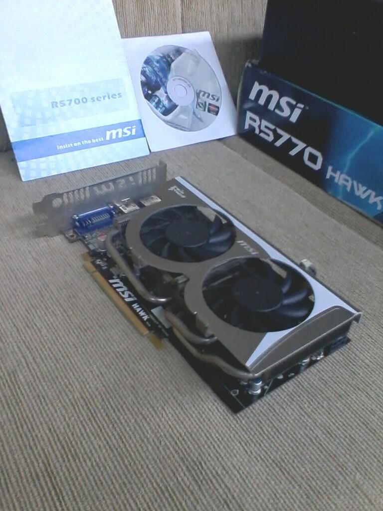 Komputer Gaming GDDR5 Intel Level MidEnd Murah