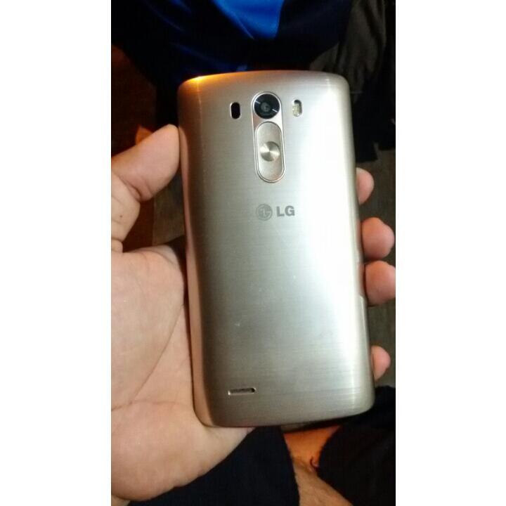 jual LG g3 like new garansi panjang murmer gresik surabaya masuk
