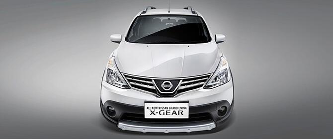 KREDIT NISSAN MPV HEBOH & TERMURAH, Nissan Grand Livina, Nissan Serena, Nissan Evalia