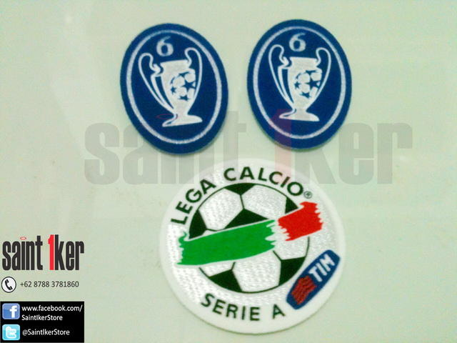 >>SAINT IKER STORE<< Pre-Order Patch Remake HK High Quality for Football Jersey