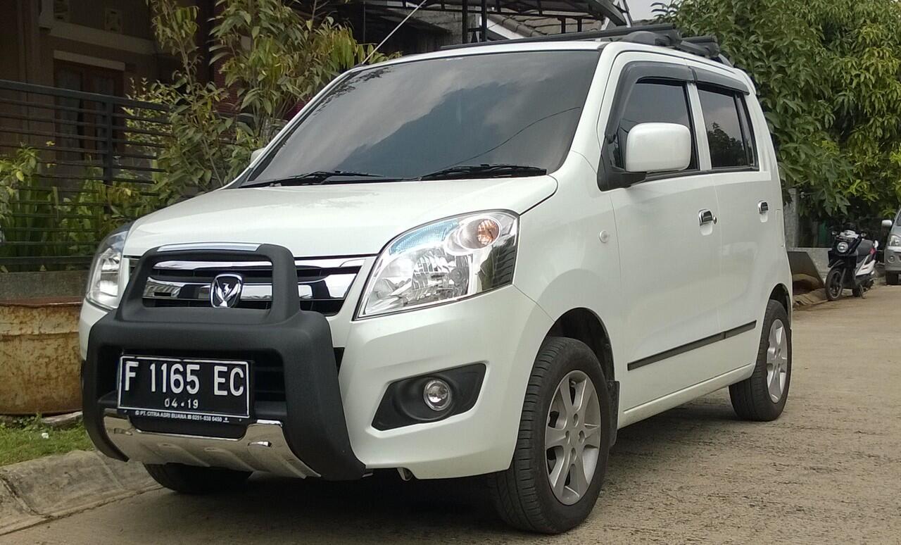 All About Suzuki Karimun Wagon R KASKUS