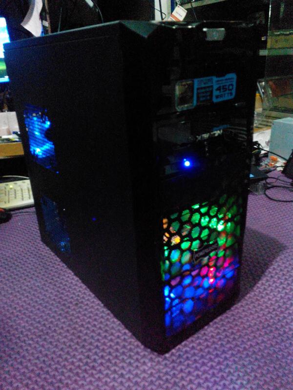 CPU AMD Athlon ll murah aja