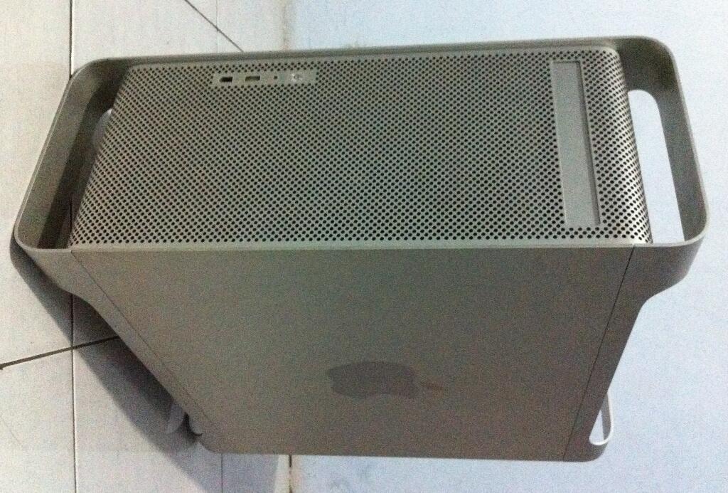 Apple PowerMac G5 super copy (Hackintosh PC) [malang]