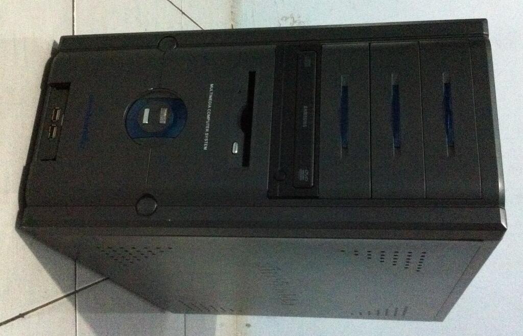 PC Hackintosh Dual Core [Malang]