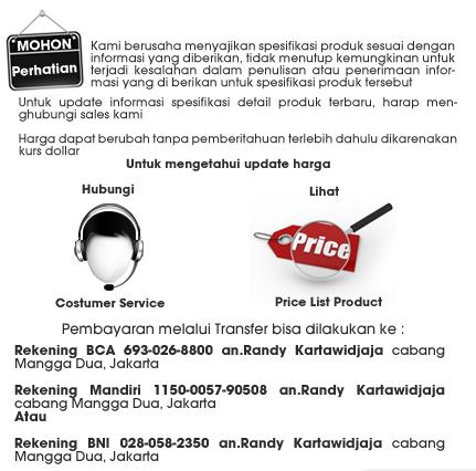 ACER Aspire A5600U Touch Screen