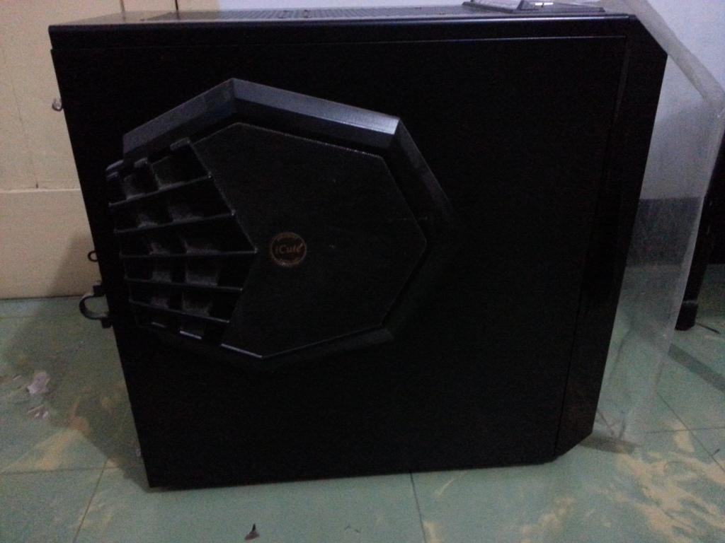 For Sell PC Only