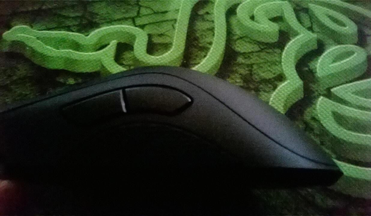 [WTS] Mouse Razer DeathAdder 2013 & Mousepad Goliathus Control 2013