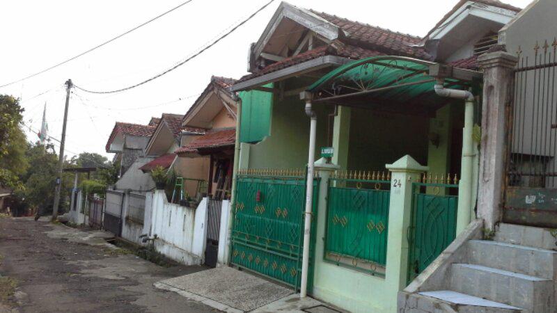 Rumah Indraprasta 2 Kota Bogor LT 225M2