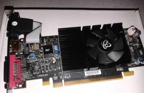 CPU Core2Duo & XFX 6570