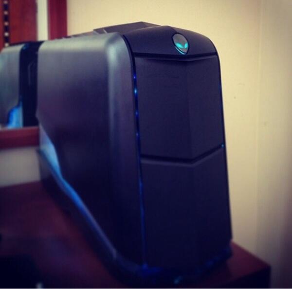 Alienware Aurora ALX Extreme Desktop PC