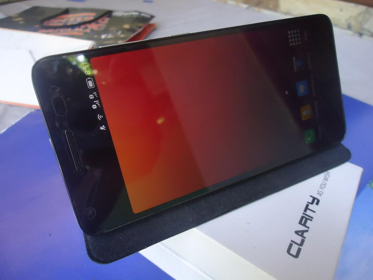 Jual IMO Clarity Q8 (Octacore 1.7GHz, RAM 2Gb, Camera 13MP + 5MP)