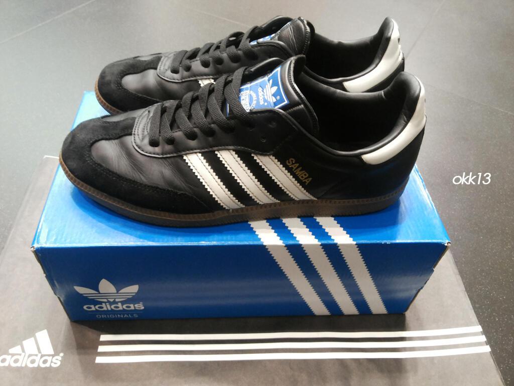 huge selection of b1357 e6425 ... closeout adidas neo kw kaskus adidas samba gum sole kaskus 771e6 a2b3e